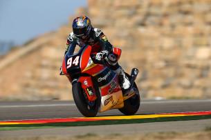 Гонка Moto2 Гран-При Арагона 2015 0708431