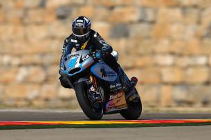 Гонка Moto2 Гран-При Арагона 2015 0708432