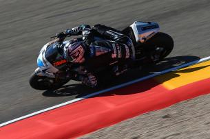 Гонка Moto2 Гран-При Арагона 2015 0708433