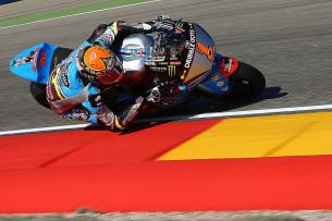 Гонка Moto2 Гран-При Арагона 2015 0708436