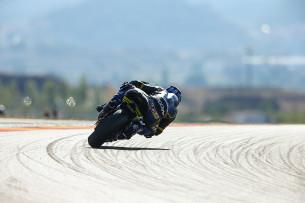 Гонка Moto2 Гран-При Арагона 2015 0708438