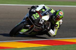 Гонка Moto2 Гран-При Арагона 2015 0708905