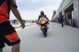 Гонка Moto2 Гран-При Арагона 2015 0709041