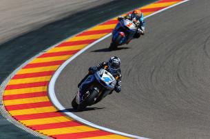 Гонка Moto2 Гран-При Арагона 2015 0709045