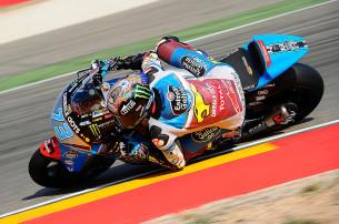 Гонка Moto2 Гран-При Арагона 2015 0709047