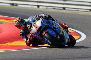 Гонка Moto2 Гран-При Арагона 2015 0709048
