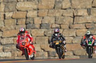 Гонка Moto3 Гран-При Арагона 2015 0708373