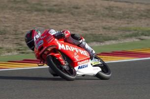Гонка Moto3 Гран-При Арагона 2015 0708378