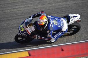 Гонка Moto3 Гран-При Арагона 2015 0708385