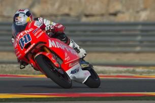 Гонка Moto3 Гран-При Арагона 2015 0708388