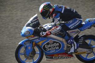 Гонка Moto3 Гран-При Арагона 2015 0708394