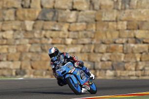 Гонка Moto3 Гран-При Арагона 2015 0708395