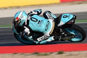 Гонка Moto3 Гран-При Арагона 2015 0708396