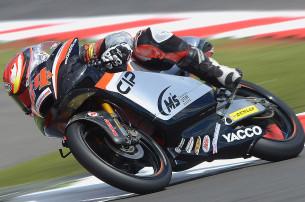 Гонка Moto3 Гран-При Арагона 2015 0708398