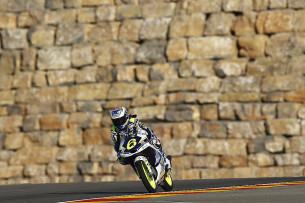 Гонка Moto3 Гран-При Арагона 2015 0708801