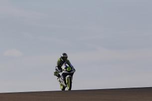 Гонка Moto3 Гран-При Арагона 2015 0708807