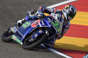 Гонка Moto3 Гран-При Арагона 2015 0708812
