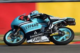 Гонка Moto3 Гран-При Арагона 2015 0708818