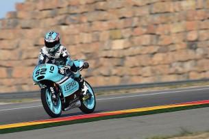 Гонка Moto3 Гран-При Арагона 2015 0708819