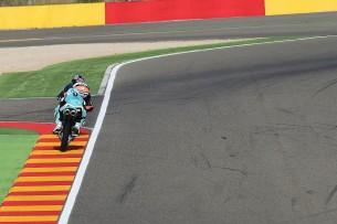 Гонка Moto3 Гран-При Арагона 2015 0708825