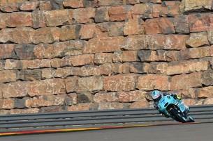 Гонка Moto3 Гран-При Арагона 2015 0708827