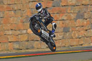 Гонка Moto3 Гран-При Арагона 2015 0708833