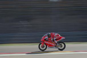 Гонка Moto3 Гран-При Арагона 2015 0708960