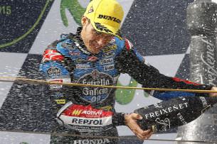Гонка Moto3 Гран-При Арагона 2015 0709467