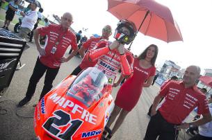 Гонка Moto3 Гран-При Арагона 2015 0709475