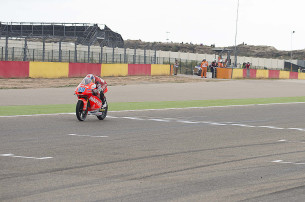 Гонка Moto3 Гран-При Арагона 2015 0709479