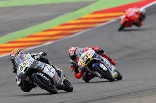 Гонка Moto3 Гран-При Арагона 2015 0709614