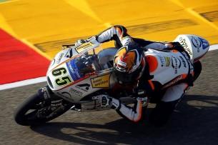 Гонка Moto3 Гран-При Арагона 2015 0709616