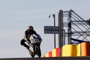 Гонка Moto3 Гран-При Арагона 2015 0709617