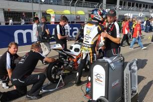 Гонка Moto3 Гран-При Арагона 2015 0709618