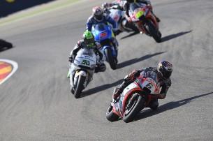 Гонка MotoGP Гран-При Арагона 2015 0709509