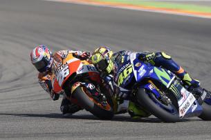 Гонка MotoGP Гран-При Арагона 2015 0709559