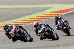 Гонка MotoGP Гран-При Арагона 2015 0709640