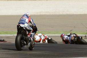 Гонка MotoGP Гран-При Арагона 2015 0709642