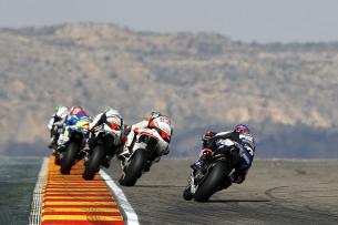 Гонка MotoGP Гран-При Арагона 2015 0709646