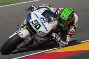 Гонка MotoGP Гран-При Арагона 2015 0709653