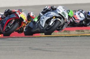 Гонка MotoGP Гран-При Арагона 2015 0709654