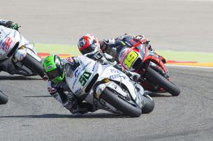 Гонка MotoGP Гран-При Арагона 2015 0709655
