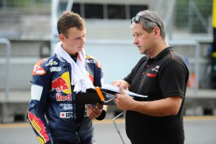 Макар Юрченко, Red Bull MotoGP Rookies Cup