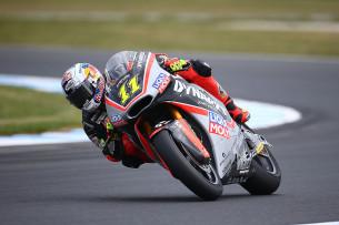 Гонка Moto2 Гран-При Австралии 20150714948