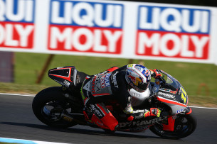 Гонка Moto2 Гран-При Австралии 20150714949