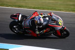 Гонка Moto2 Гран-При Австралии 20150714950