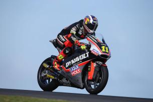 Гонка Moto2 Гран-При Австралии 20150714951