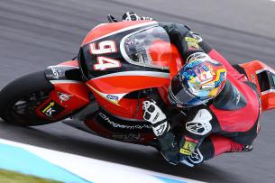 Гонка Moto2 Гран-При Австралии 20150714952
