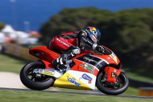 Гонка Moto2 Гран-При Австралии 20150714953
