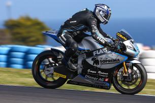 Гонка Moto2 Гран-При Австралии 20150714954